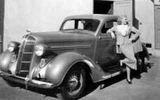 Automobili: auto  divi  recente passato  ricordo