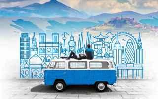 Viaggi: viaggi  borghi  bit  fiera  milano