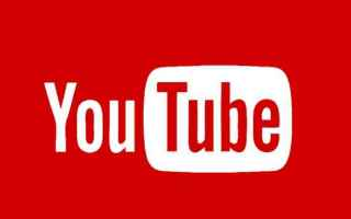 Video online: youtube  monetizzazione