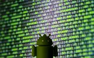 Sicurezza: virus  android  monero