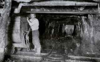 Storia: miniere garfagnana ariosto minatori