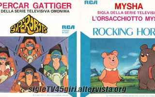 Anime: mysha  sigletv  cartonianimati  sigle  anime