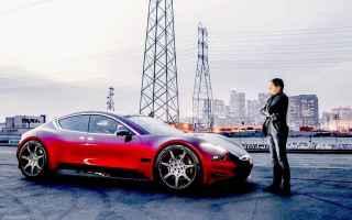 Automobili: batterie grafene domotica energia pulita
