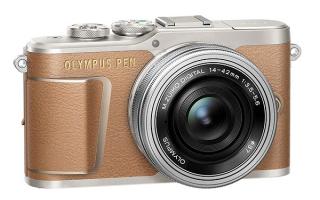 Fotocamere: olympus fotografia mirrorless