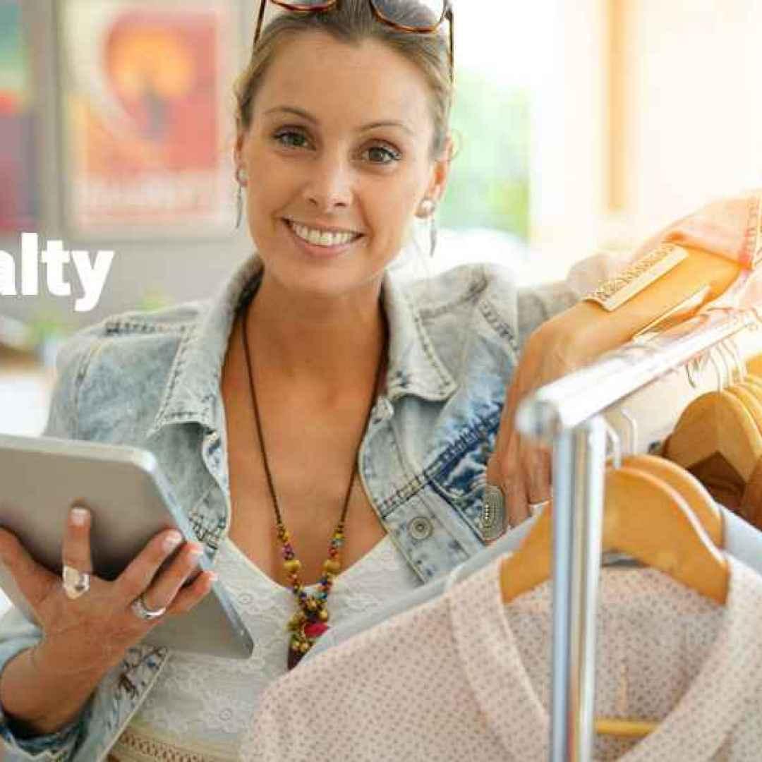 ecommerce  loyalty  e-commerce  tattiche