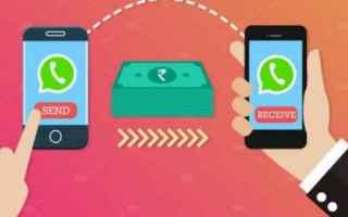 App: whatsapp  note video  micropagamenti