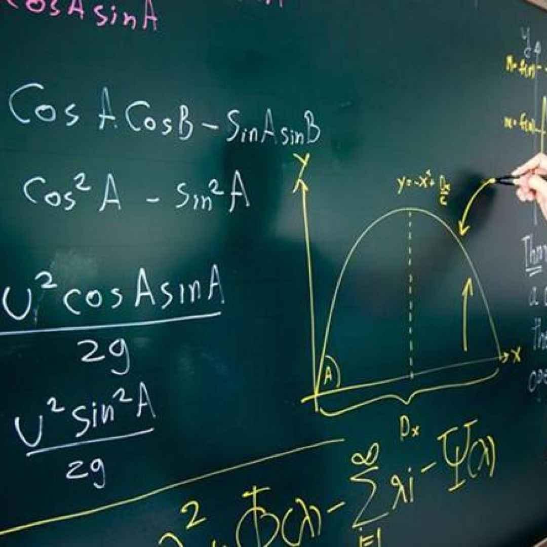 matematica scienza divulgazione