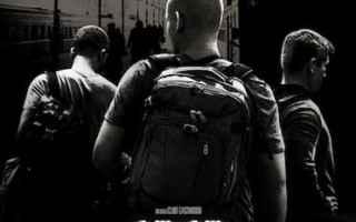 Cinema: ore 15:27  attacco al treno  film