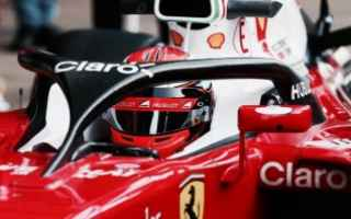 Formula 1: formula 1  halo  gran premi