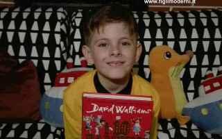 Libri: libri per bambini  video  recensione