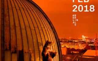 Cinema: festival film berlino  ospiti red carpet