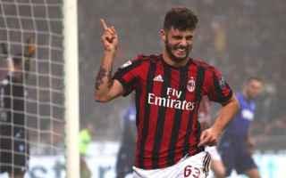 Serie A: spal  milan  probabili formazioni