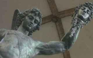 Cultura: mitologia greca  perseo  prosa rimata
