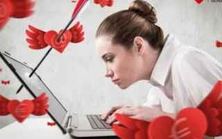 Sicurezza: san valentino  hacker  virus