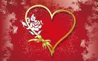 San Valentino 2018, Frasi, video, gif auguri su Whatsapp.Auguri di San Valentino con Frasi, Video e