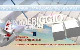 Cronaca Nera: gelsomina cimino  avvocato a roma