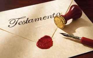 Fisco e Tasse: dichiarazione  successione