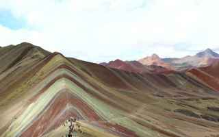 Viaggi: viaggi  perù  turismo  trekking