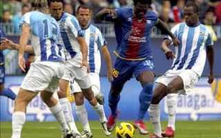 Calcio Estero: liga