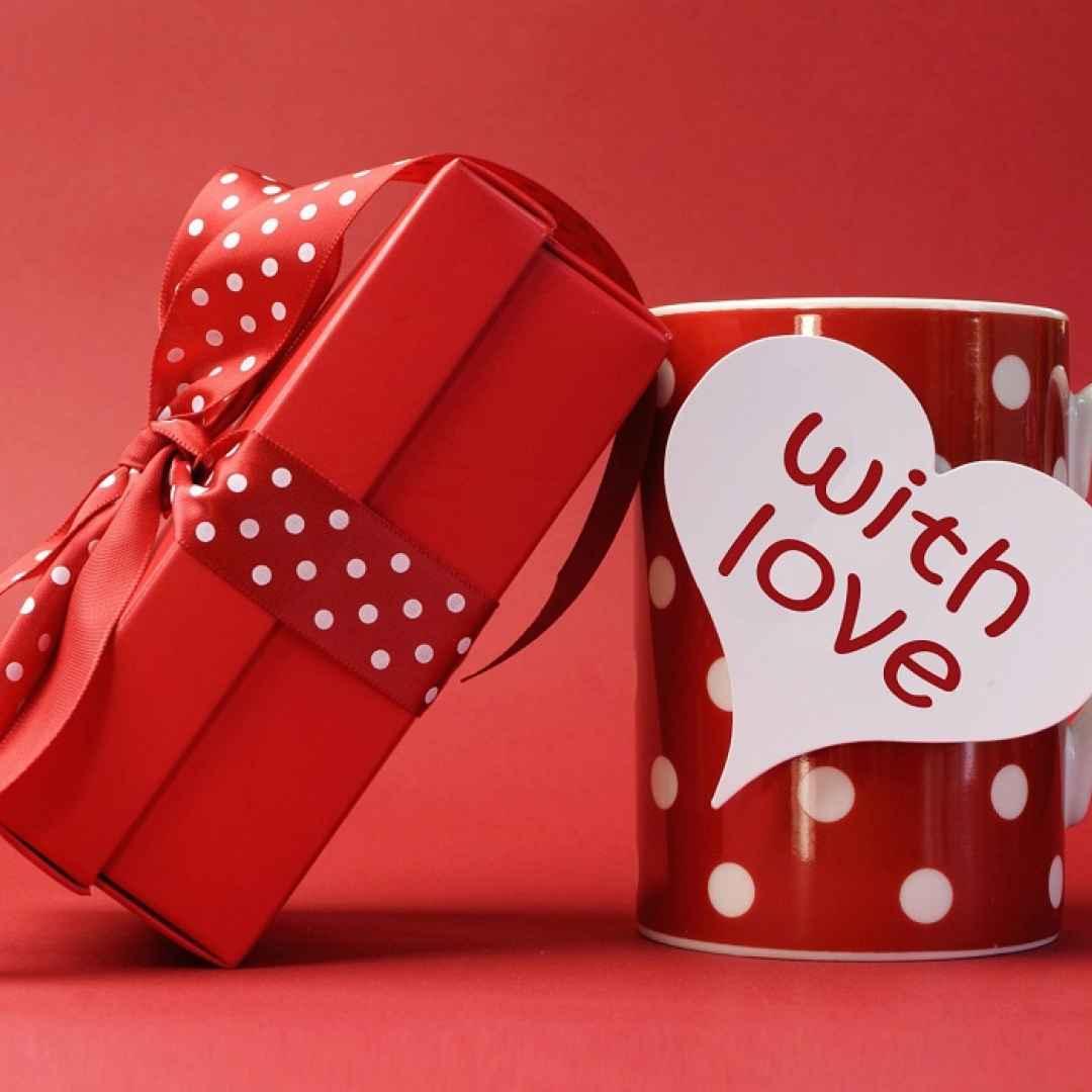 san valentino  e-commerce  marketing
