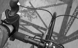 Ciclismo: bici elettrica  ebike  pedelec