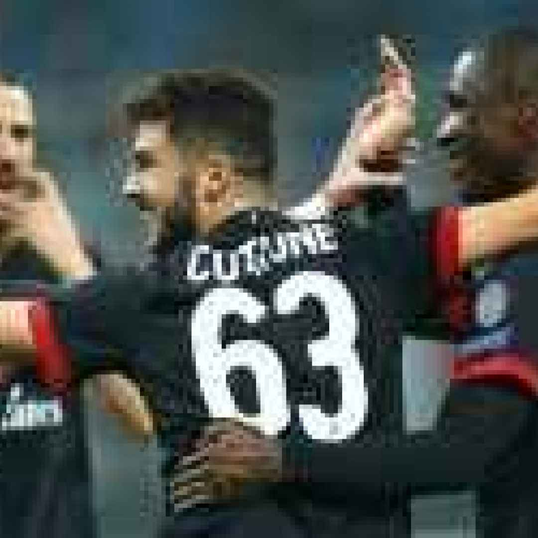 ludogorets  milan  europa league