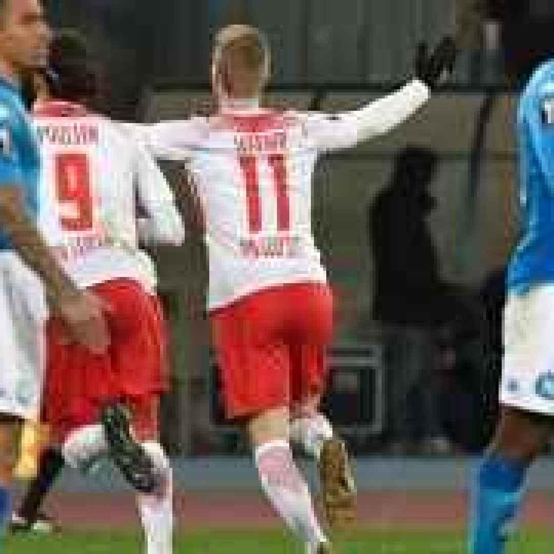 napoli  serie a  scudetto  lipsia  europa league