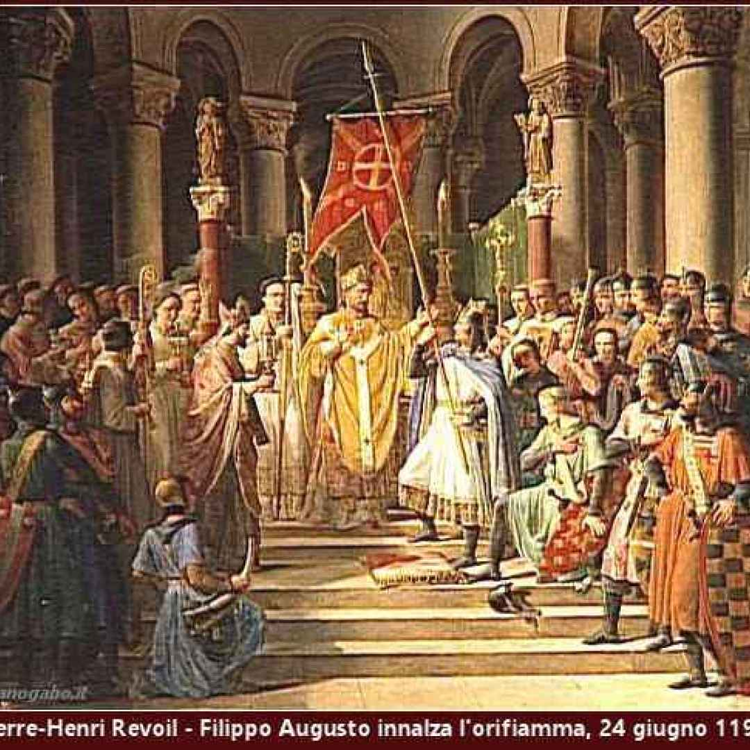 mpero  medioevo  papato  storia