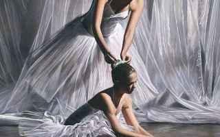 Cultura: balletto  ciaikovskij  musica  arte