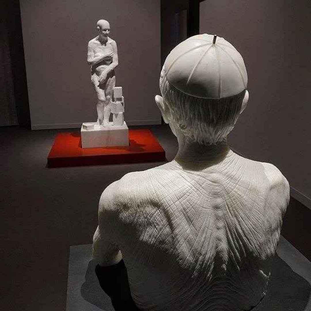 jago  museo bellotti  habemus hominem