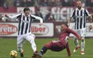 Serie A: pagelle  torino  juventus