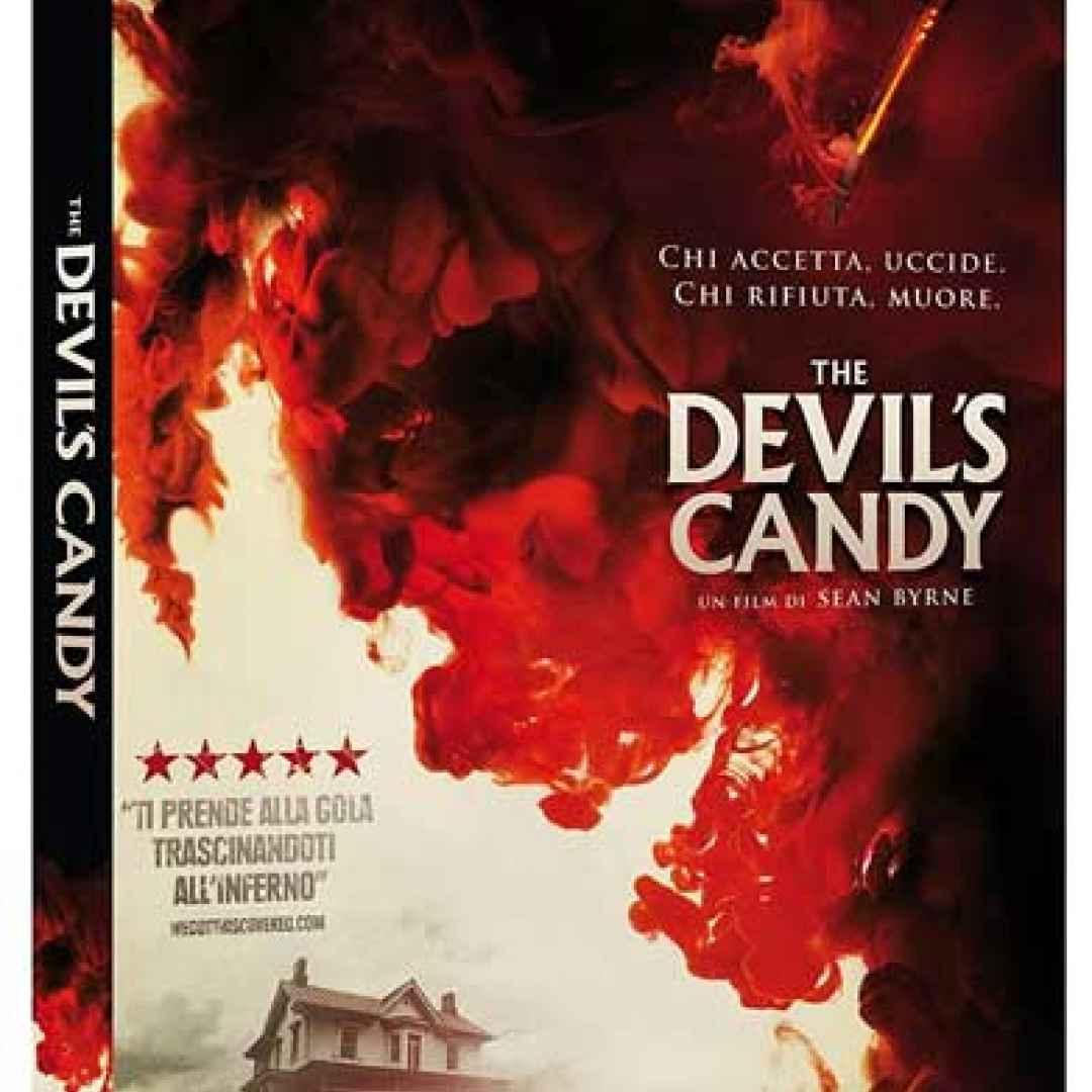 film horror dvd the devil's candy