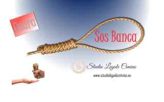 Leggi e Diritti: usura sos banca studio legale cimino