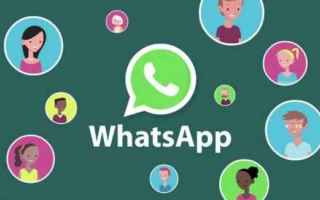 App: whatsapp