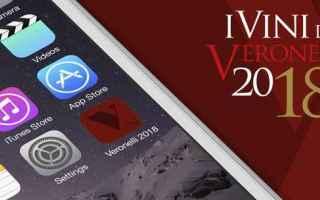 Gastronomia: vino  android  iphone  ristoranti  app