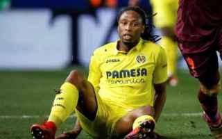 Calcio Estero: semedo  villareals  liga