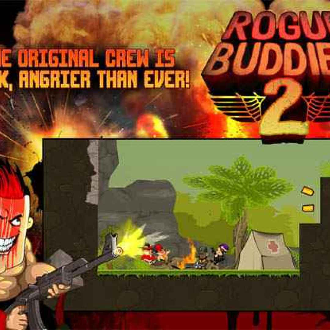 sparatutto arcade indie android