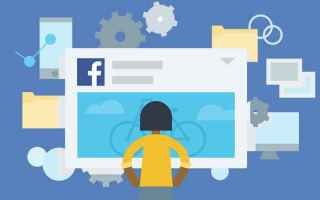 Web Marketing: marketing facebook