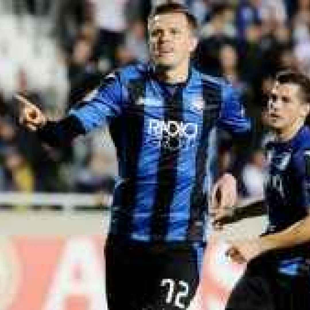europa league  atalanta