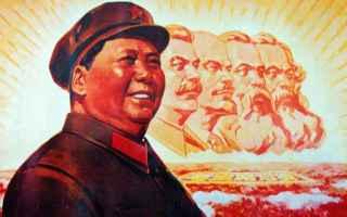 neofascismo  comunismo  cina