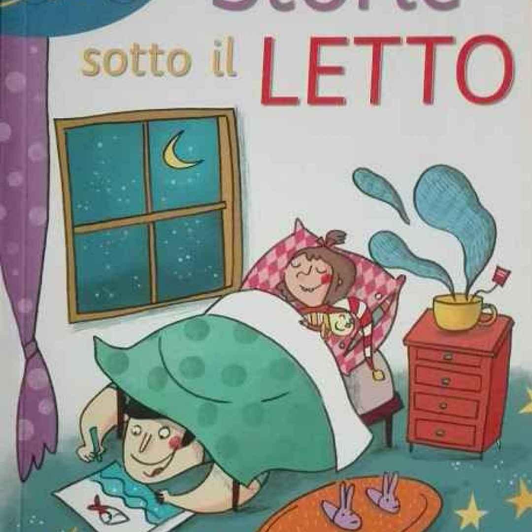 libri per bambini  paura  giganti