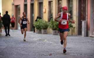 Atletica: corsa  mezza maratona  correre  blog  or