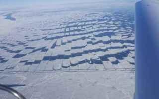 Ambiente: ponti  canada  clima  ambiente  meteo