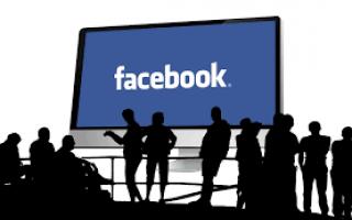 Facebook: facebook  baby boomers  millenials
