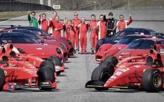 Formula 1: ferrari  formula 1