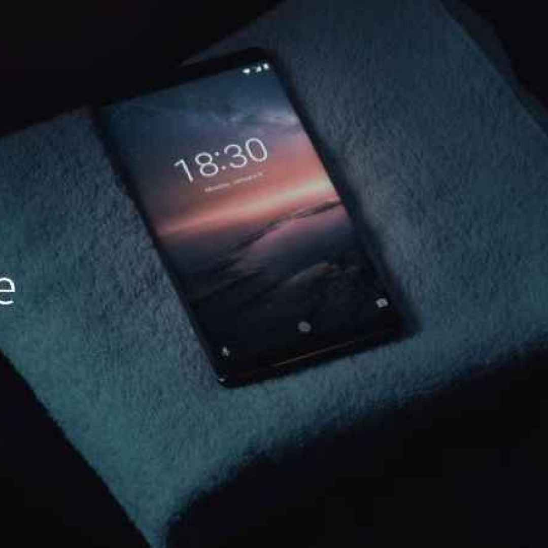 nokia 8 sirocco  nokia  mwc  android one