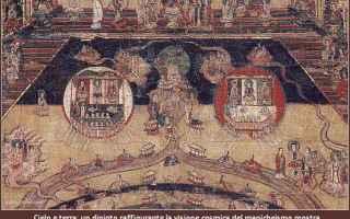 Cultura: mani  manicheismo  dualismo assoluto