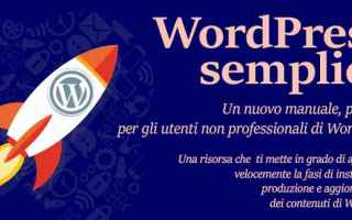 Blog: wordpress  semplice  manuale  cms  principia