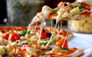 Alimentazione: pizza  patatine  dieta