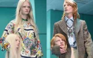 Moda: gucci  fashion show  moda  milano